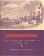 William Avery's 'Old Redditch'